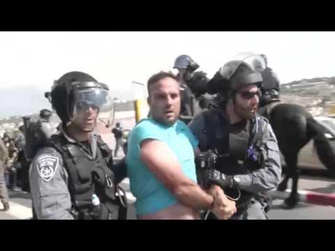فلسطين على أبواب انتفاضة ثالثة