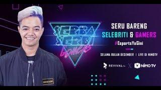 "Video Serba Serbi Gamers - Day 27 - Reza Arap : ""Creator-creator fake semua..."" MP3, 3GP, MP4, WEBM, AVI, FLV Juni 2019"