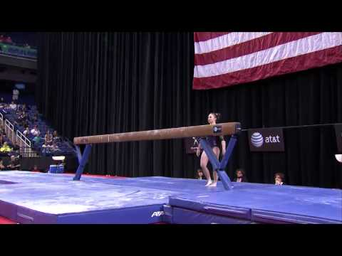 2014 AT&T American Cup – Full NBC Broadcast