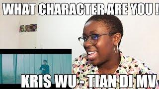 Video Kris Wu - Tian Di MV REACTION !! MP3, 3GP, MP4, WEBM, AVI, FLV Juni 2018