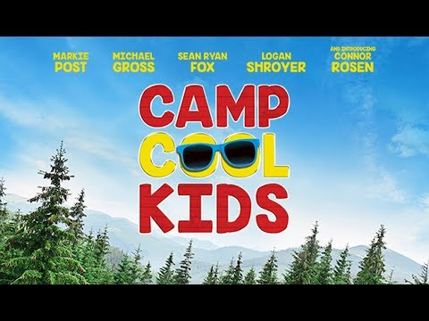 Camp Cool Kids Soundtrack list
