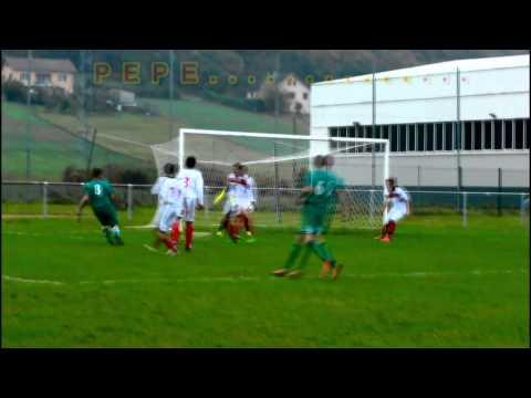 esfc 1 - sud lyonnais foot 4 les buts