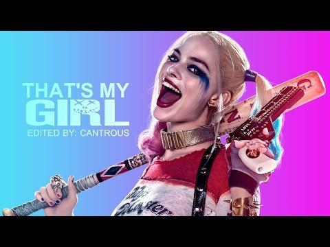 Harley Quinn // That