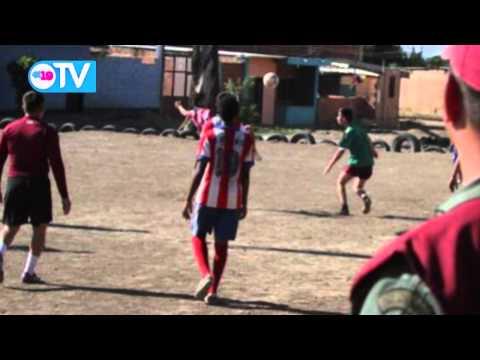 INTERNACIONALES 19 TV LUNES 31 DE AGOSTO