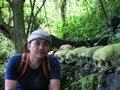 Kuburan Trunyan Bali, wangi walau jenazah tak dikubur