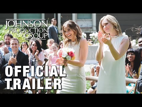 Betting On The Bride - Official Trailer