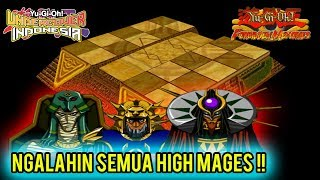 Video YUGIOH FORBIDDEN MEMORIES #7 - MELAWAN SEMUA HIGH MAGE !! MP3, 3GP, MP4, WEBM, AVI, FLV Desember 2018