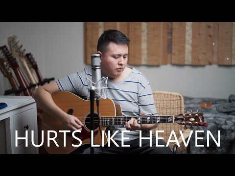 Hurts Like Heaven - Coldplay (Spencer Brigham cover)