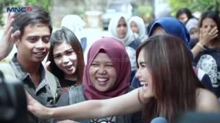 Meet&greet Ayu Anak Depok City