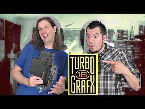 TurboGrafx 16 Games Hidden Gems 1