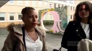 Aulnay-sous-Bois France  City pictures : Les élèves du Lycée Jean Zay d'Aulnay-sous-Bois après les attentats - Envoyé Spécial (France 2)