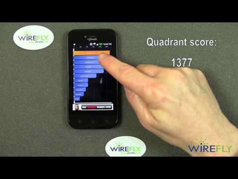 myTouch by LG Review
