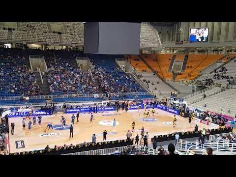 Video - LIVE: ΑΕΚ - Περιστέρι (17:00)