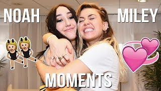 Video Miley and Noah Cyrus Moments MP3, 3GP, MP4, WEBM, AVI, FLV Januari 2018