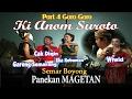 Wayang Kulit Goro Goro - Gareng Semarang Cak Diqin Ki Anom Suroto Lakon Semar Boyong Magetan 4/5