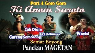 Video Wayang Kulit Goro Goro - Gareng Semarang Cak Diqin Ki Anom Suroto Lakon Semar Boyong Magetan 4/5 MP3, 3GP, MP4, WEBM, AVI, FLV Juli 2018