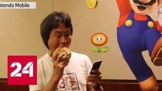 Вести.net: первые рекорды и первые провалы долгожданного Супер Марио