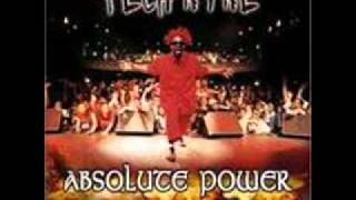 Tech N9ne-Trapped in a Pschos Body