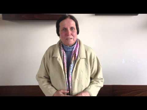 Nurten Cennet - Yanlış Tanı Konulmuş Hasta - Prof. Dr. Orhan Şen