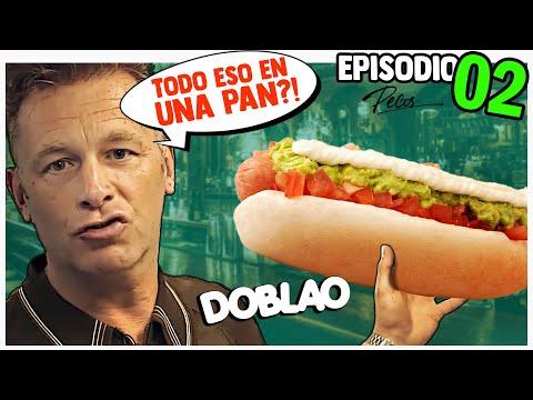 DÍA DE LA COMPLETO | PECOS PAUL KELE | DOBLAO
