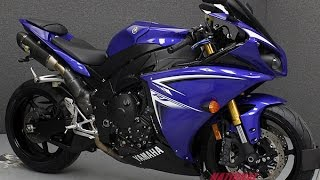 10. 2009  YAMAHA  YZFR1 1000 - National Powersports Distributors