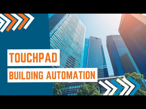 ICP DAS Tiny HMI for Home Automation-TouchPad