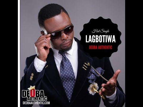 Deoba Authentic -  Lagbotiwa (Summer Fresh Version) Official Video