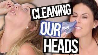 5 Ways To Clean Out Your Head (Beauty Break) by Clevver Style