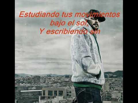 letra de la cancion amor libre de nach: