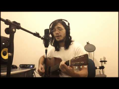 Luiz Magnago - Silverchair - Without You (Acoustic Cover) (видео)