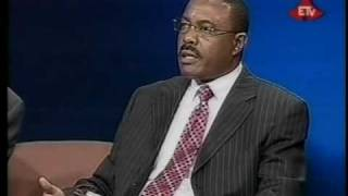 Ethiopian Politics:  Parties  Debate (1)  Election 2010 , Part 3 Of 10 : EPRDF (Ruling Party) 1 Of 3