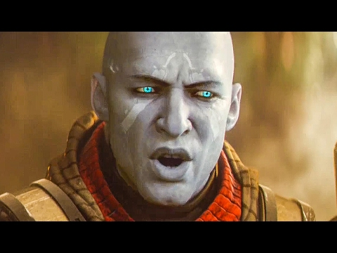 Destiny 2 Trailer Has A Pretty Strong Deadpool Vibe To It