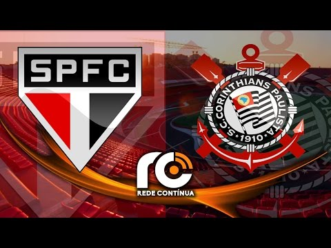 São Paulo x Corinthians | Paulistão