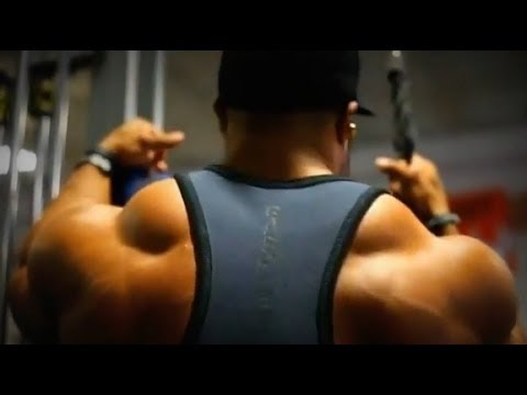 Most Hardcore Bodybuilding Workout Motivation 2014 – BEST ONE