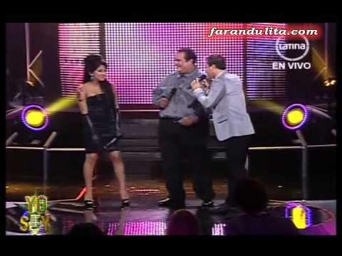 """Yo Soy: """"El Duelo"""" Rocio Durcal por Ana Maria y Liza Minelli por"""