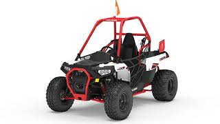 5. Polaris ACE 150 EFI LE limited edition 2018