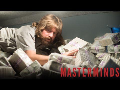 Masterminds (TV Spot 5)