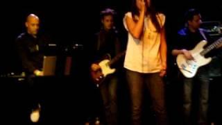 """SOULFINGER  """"Tout va très bien"""" (live)"""