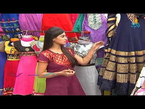 churidar - Readymade Churidar Collections at Nampally Exhibition Hello Ladies - 28th December 2013 VANITHA TV - First Women Centric Channel in India Click here to Subsc...