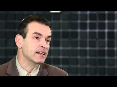 Testimonies by CEOs: Andre Nothomb of Solvay 썸네일이미지