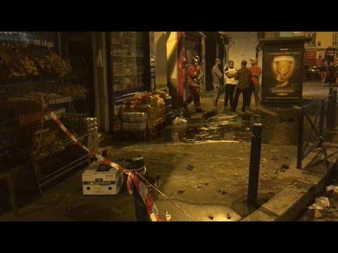Παρίσι: Πέντε παιδιά σε κρίσιμη κατάσταση μετά από φωτιά κτιρίου…