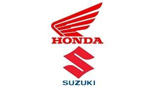 9. 2018 Honda CBR650F VS 2018 Suzuki GSX 250R