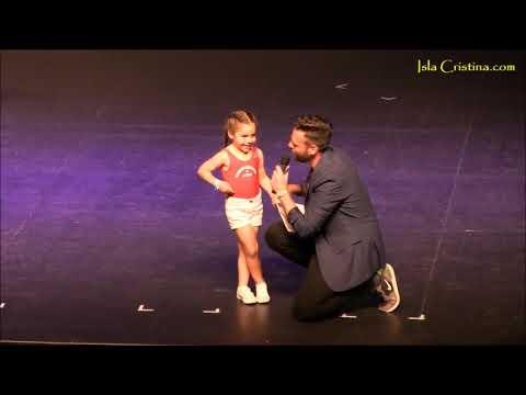 FES DANCE Huelva 2019 Celebrado en Isla Cristina (2º)