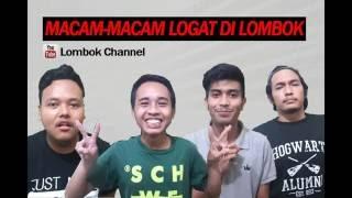 Video MACAM-MACAM LOGAT DI LOMBOK MP3, 3GP, MP4, WEBM, AVI, FLV Juli 2018