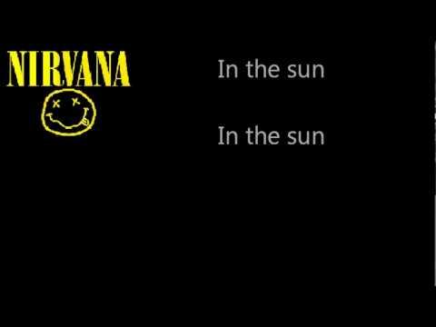 All Apologies - Nirvana - Lyrics