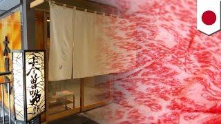 しゃぶしゃぶ店「木曽路」がブランド牛と虚偽表示(ニュース)