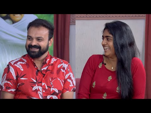 #SpecialChatShow L With Team 'Mangalyam Thanthu Nanena'  | Mazhavil Manorama