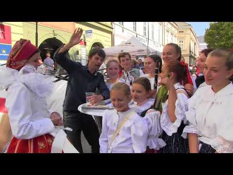 TVS: Veselí nad Moravou 12. 9. 2017