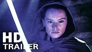 Official STAR WARS 8: The Last Jedi Trailer 2017  Daisy Ridley, John Boyega, Mark Hamill Movie #TrailerSubscribe for more ➤ http://goo.gl/MMHIiYHaving taken her first steps into a larger world inStar Wars: Das Erwachen der Macht(2015), Rey continues her epic journey with Finn, Poe and Luke Skywalker in the next chapter of the saga. #StarWars8 - In theaters December 15, 2017Note  Star Wars 8 trailer courtesy of Walt Disney Pictures .  All Rights Reserved.