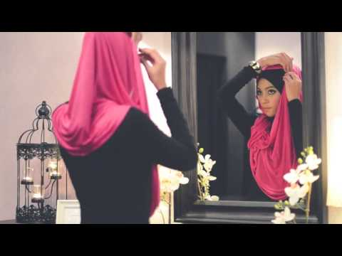 Hijab style 2013